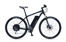 Giant Roam XR Hybrid Heren